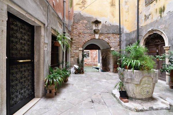 San Canzian Apartment - фото 20