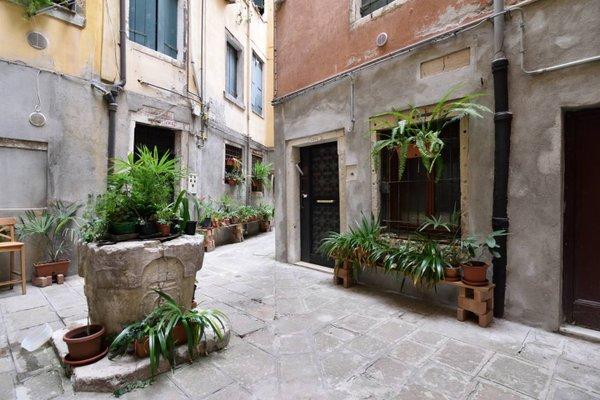 San Canzian Apartment - фото 21