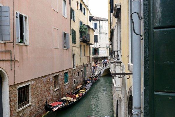 San Canzian Apartment - фото 23