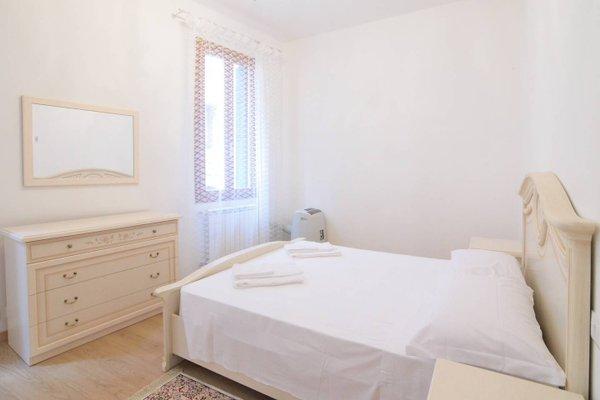 San Canzian Apartment - фото 4