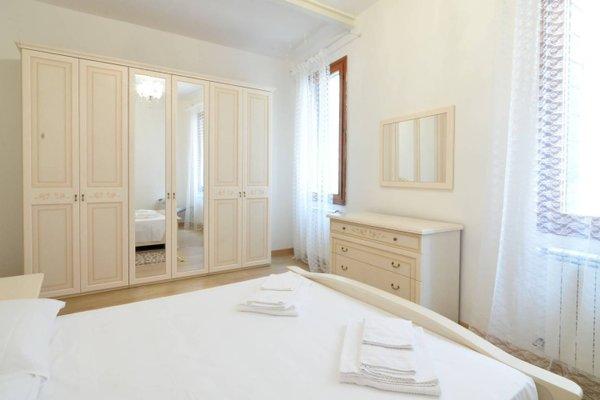 San Canzian Apartment - фото 6