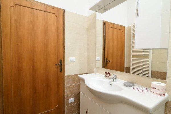 San Canzian Apartment - фото 7