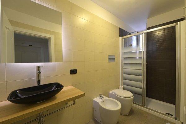 Angioino Rooms - фото 10