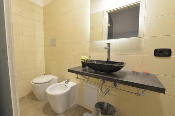 Angioino Rooms - фото 12