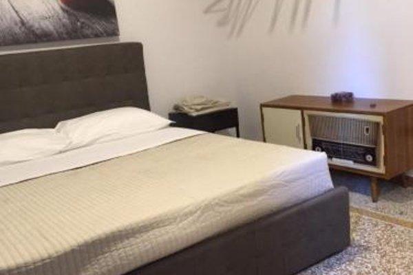 Angioino Rooms - фото 13