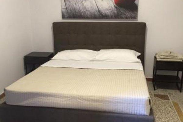 Angioino Rooms - фото 14