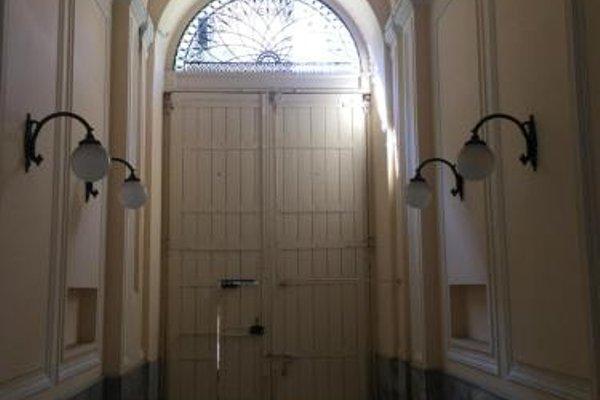 Angioino Rooms - фото 15