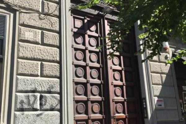 Angioino Rooms - фото 16