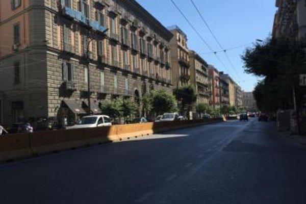 Angioino Rooms - фото 17