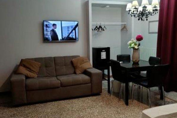 Angioino Rooms - фото 18