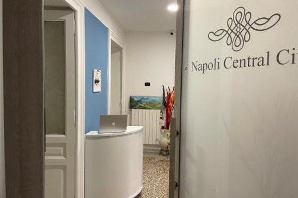 Angioino Rooms - фото 21
