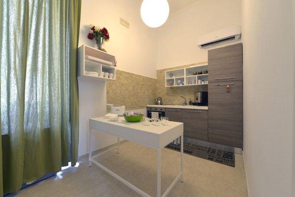 Angioino Rooms - фото 4