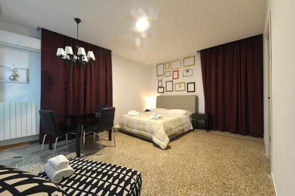 Angioino Rooms - фото 5