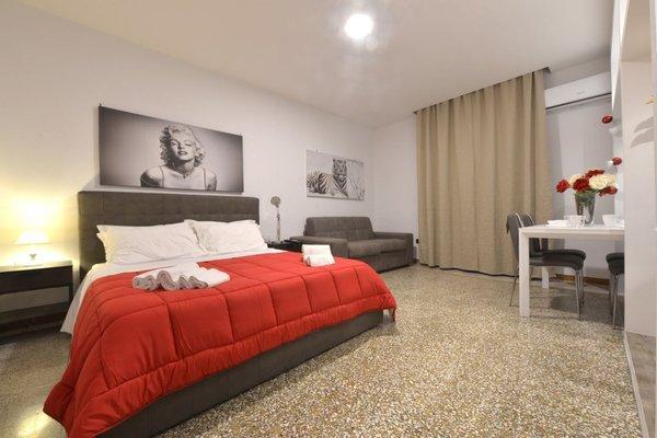 Angioino Rooms - фото 9