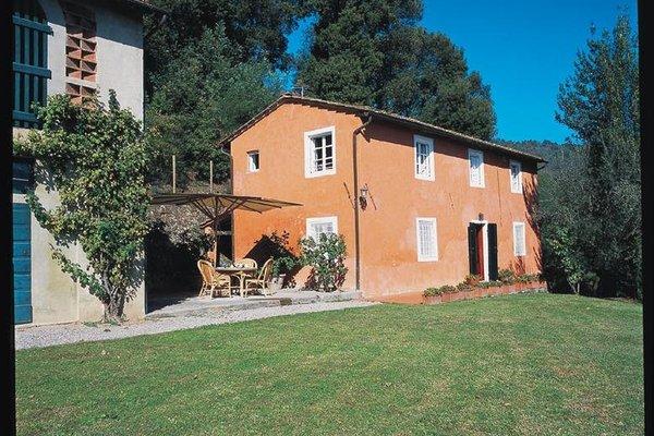 Villa Casetta - фото 11