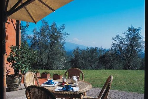 Villa Casetta - фото 13