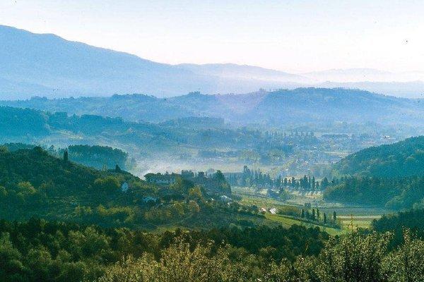 Villa Casetta - фото 15