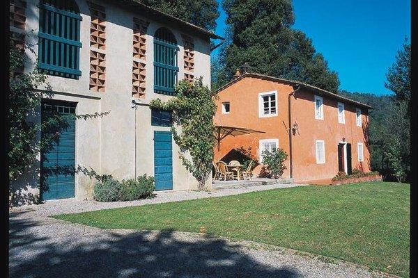 Villa Casetta - фото 17