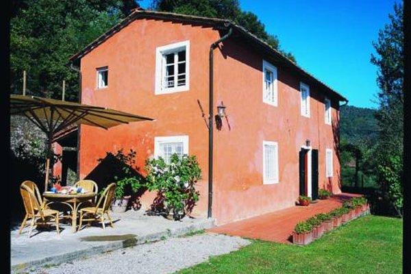 Villa Casetta - фото 18