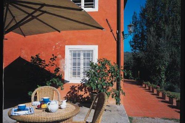 Villa Casetta - фото 9