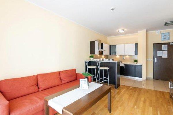 VacationClub - Diune Apartment 9 - фото 20