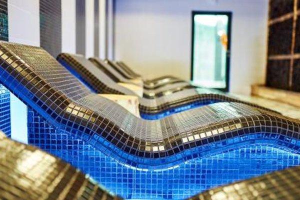 VacationClub - Diune Apartment 9 - фото 17