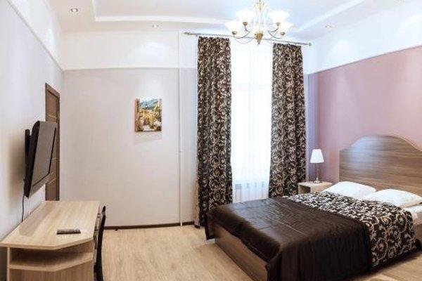 Малый отель на Черниковской - фото 50