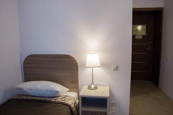 Малый отель на Черниковской - фото 11