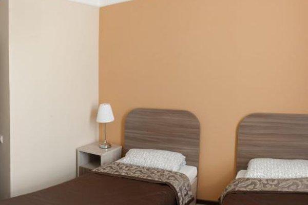 Малый отель на Черниковской - фото 12