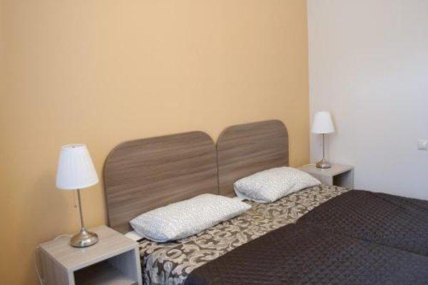 Малый отель на Черниковской - фото 13