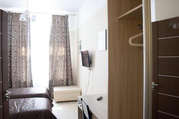 Малый отель на Черниковской - фото 14