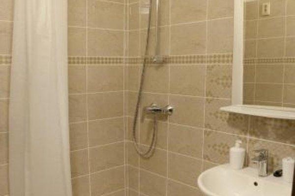 Maliy Hotel on Chernikovskaya - фото 15