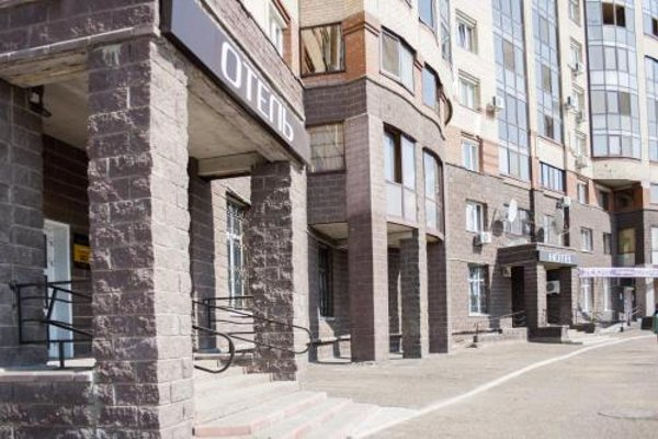 Малый отель на Черниковской - фото 20