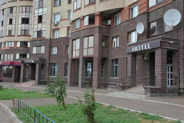 Малый отель на Черниковской - фото 21