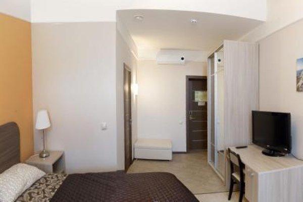 Малый отель на Черниковской - фото 5