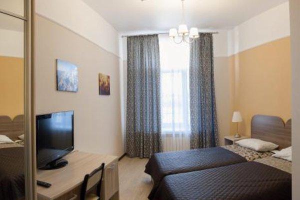 Малый отель на Черниковской - фото 6