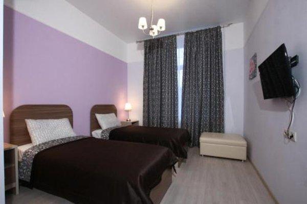 Малый отель на Черниковской - фото 7