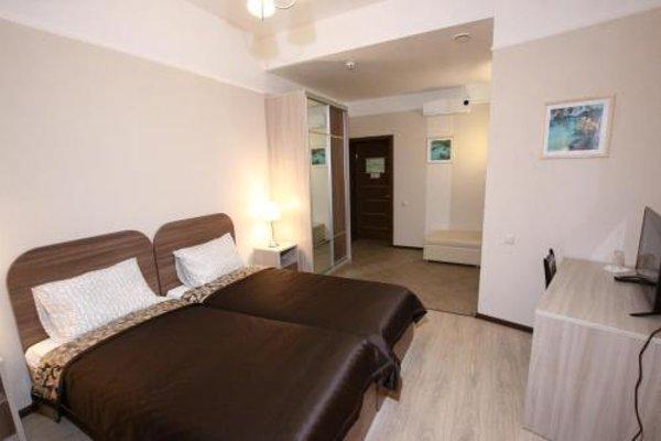 Малый отель на Черниковской - фото 8