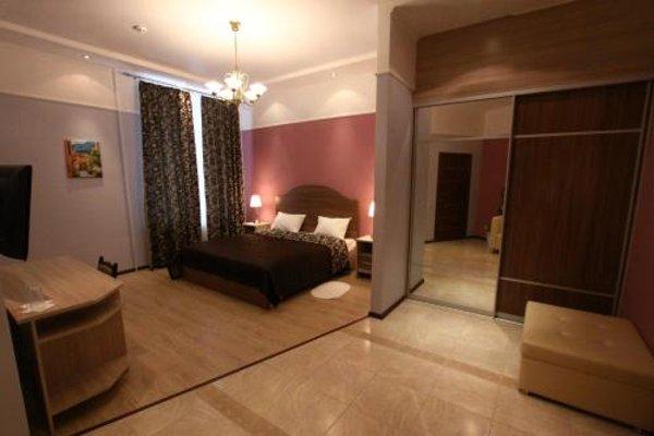 Малый отель на Черниковской - фото 9