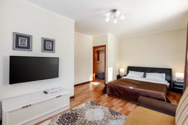 Apartment on Lenina street 38 - фото 11