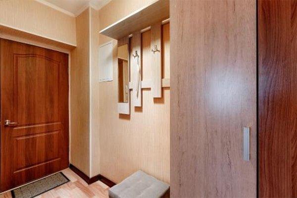 Apartment on Lenina street 38 - фото 10