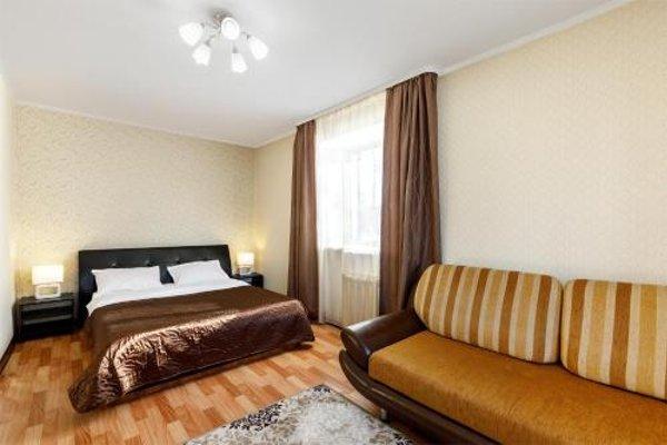 Apartment on Lenina street 38 - фото 3