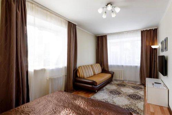 Apartment on Lenina street 38 - фото 6