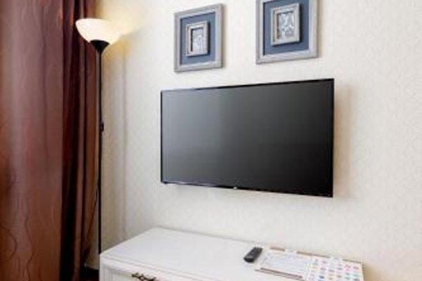 Apartment on Lenina street 38 - фото 7