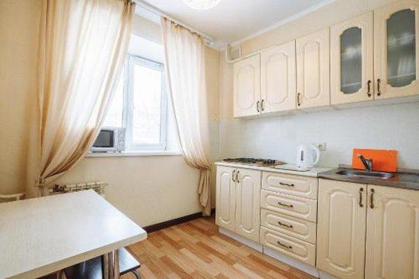 Apartment on Lenina street 38 - фото 8