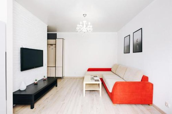 Апартаменты «На Ноградской, 7б» - 4
