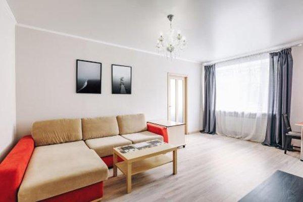 Апартаменты «На Ноградской, 7б» - 7