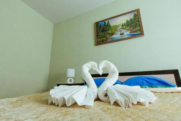 Apart Hotel Clover - фото 12