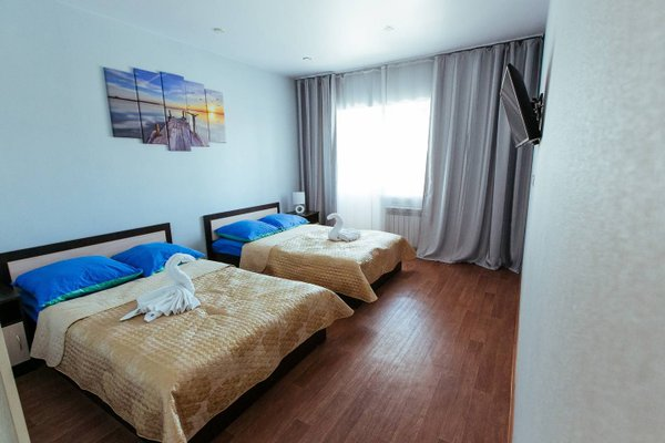 Apart Hotel Clover - фото 7