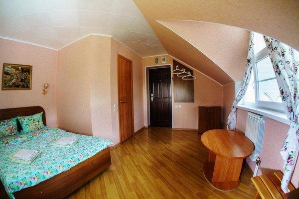 Мини-гостиница «Серебряные родники» - фото 12